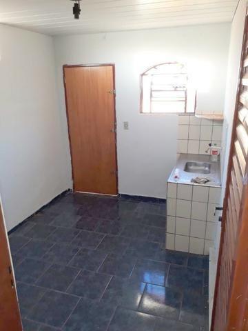 Cód. 6017 - Casa/Barracão e Terreno na Vila Góis - Donizete Imóveis - Anápolis/Go - Foto 16
