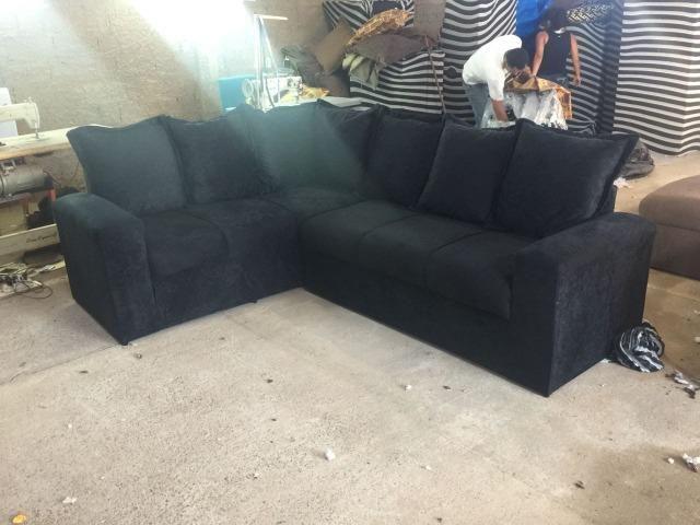 Sofa Pop2 Novo Diretamente Da Fabrica - Foto 4