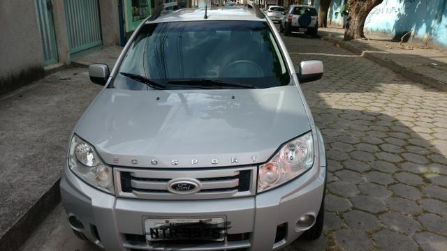Eco sport automática filé da Bahia abaixo da tabela - Foto 6