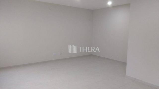 Sala para alugar, 28 m² por r$ 1.250,00/mês - centro - santo andré/sp - Foto 4