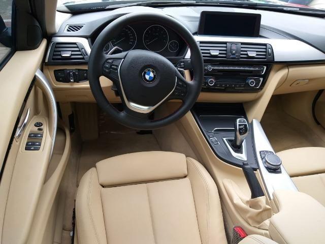 BMW 320i GP * Baixa KM - Foto 15