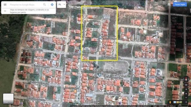 Terreno à venda, 200 m² por r$ 40.000,00 - cajupiranga - parnamirim/rn - Foto 3