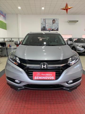 Honda Hr-v 1.8 16v Touring - Foto 2