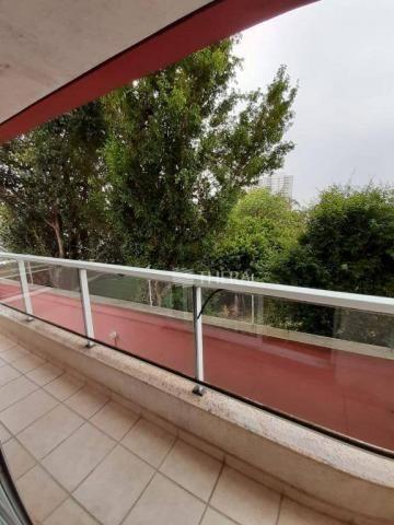 Apartamento com 3 dormitórios à venda, 126 m² por r$ 640.000,00 - vila gilda - santo andré - Foto 14