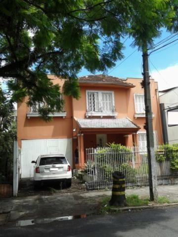 Casa à venda com 5 dormitórios em Rio branco, Porto alegre cod:LU260144