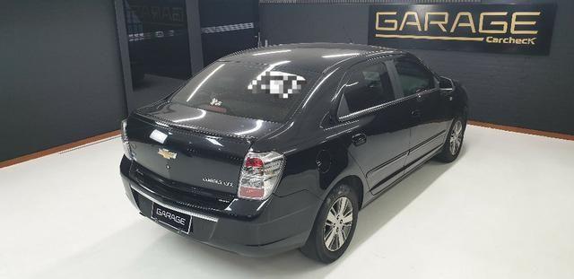 Chevrolet Cobalt LTZ 2013 - Foto 8