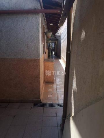 Terreno à venda, 200 m² por r$ 795.000,00 - santa maria - são caetano do sul/sp - Foto 8