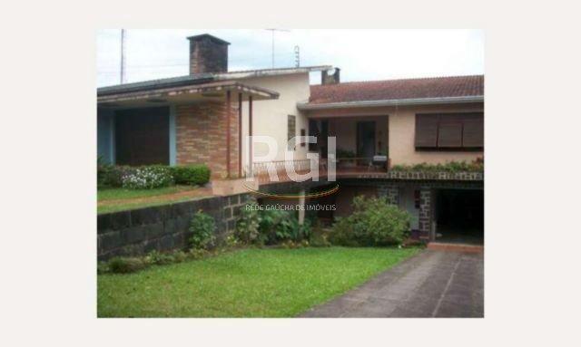 Casa à venda com 4 dormitórios em Centro, Taquara cod:VI2624 - Foto 2