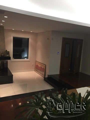 Casa à venda com 5 dormitórios em Jardim mauá, Novo hamburgo cod:13445