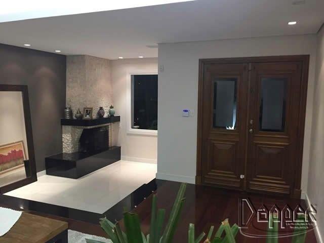Casa à venda com 5 dormitórios em Jardim mauá, Novo hamburgo cod:13445 - Foto 2