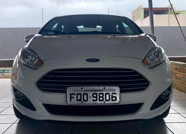 New Fiesta 1.6 2014 - Foto 5
