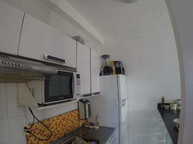 E.R- Apartamento com 2 quartos, 600m de Manguinhos - Foto 8