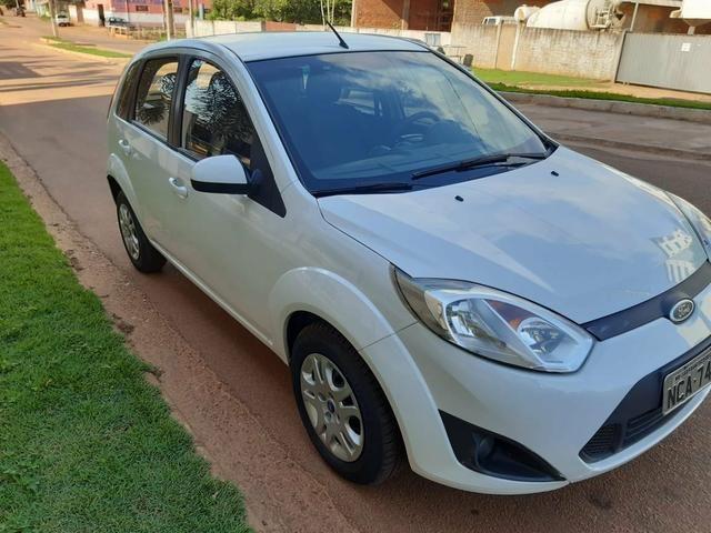 Fiesta Hatch 1.6 - Foto 5