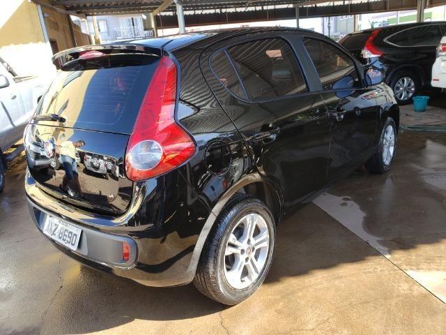 Fiat - Palio Attractive 1.4 Flex (Completo) - Foto 3