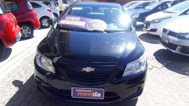 CHEVROLET  ONIX 1.0 MPFI JOY 8V FLEX 4P 2018