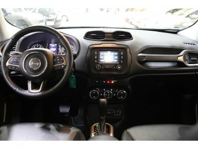 Jeep Renegade Longitude 1.8 Aut. - Foto 10