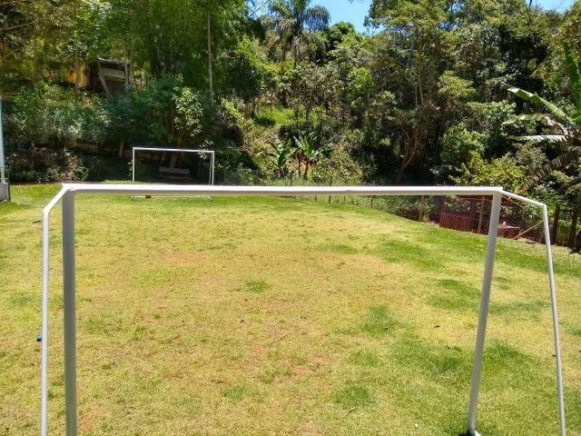 Vende-se Granja no Guarajamirim com 2400m² com 2 quartos, açudes, área gourmet. - Foto 17