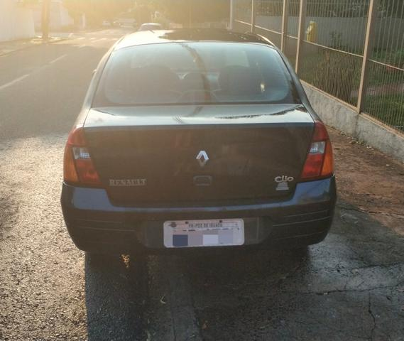 Renault/clio rt 1.0 16v