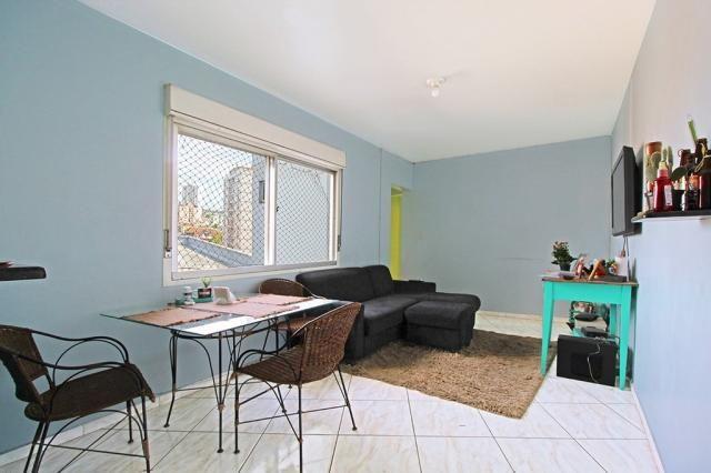 Apartamento à venda com 2 dormitórios em Centro, Novo hamburgo cod:RG5483 - Foto 3
