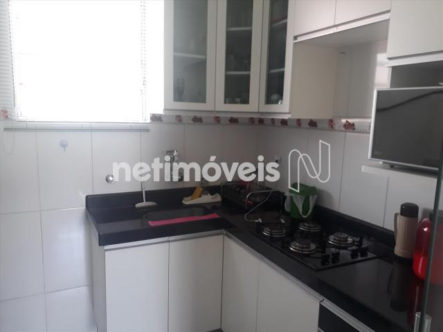 Apartamento à venda com 2 dormitórios em Água branca, Contagem cod:517792 - Foto 17