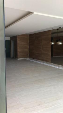 DM- Melhor 4 quartos da Zona Sul! Prédio mais imponente com acabamento premium - Foto 3