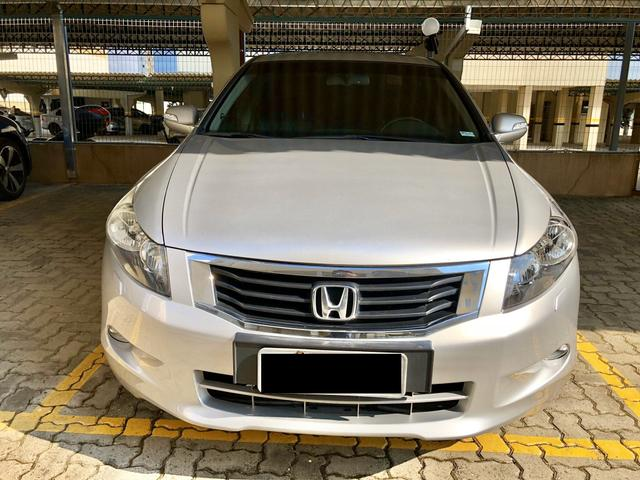Honda Accord V6 - Foto 4