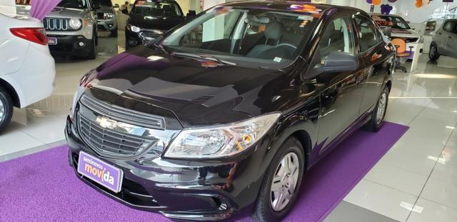 Chevrolet Prisma 1.0 - Foto 3