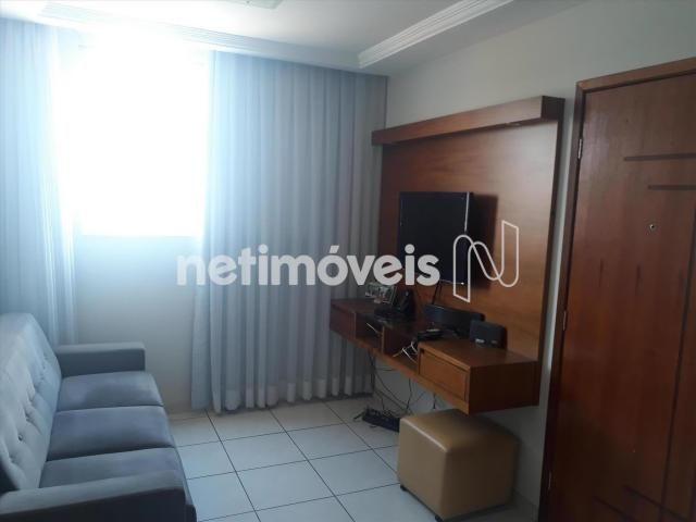 Apartamento à venda com 2 dormitórios em Água branca, Contagem cod:517792 - Foto 6