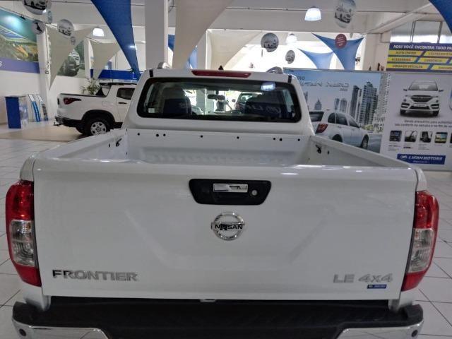 Pronta Entrega* Nissan Frontier LE 2.3 Bi-turbo Diesel 4x4 Aut 18/19 0km - Foto 6