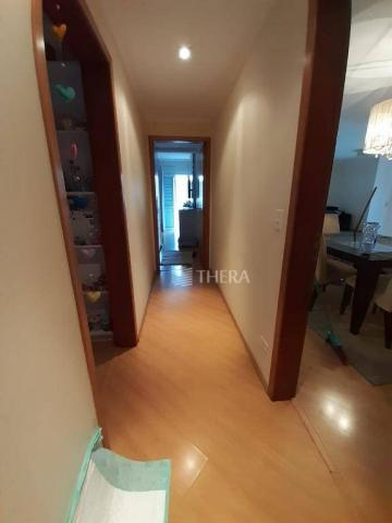 Apartamento com 3 dormitórios à venda, 126 m² por r$ 640.000,00 - vila gilda - santo andré - Foto 4
