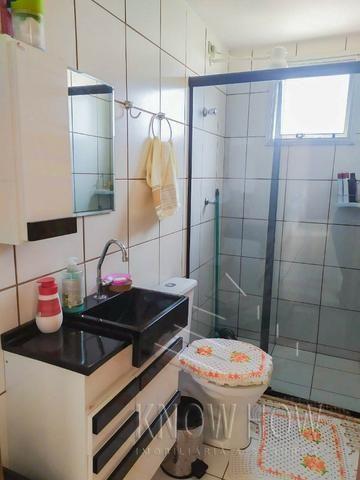 Apartamento 02 quartos - Ao lado da estação de metrô Samambaia - R$ 120.000,00 - Foto 8