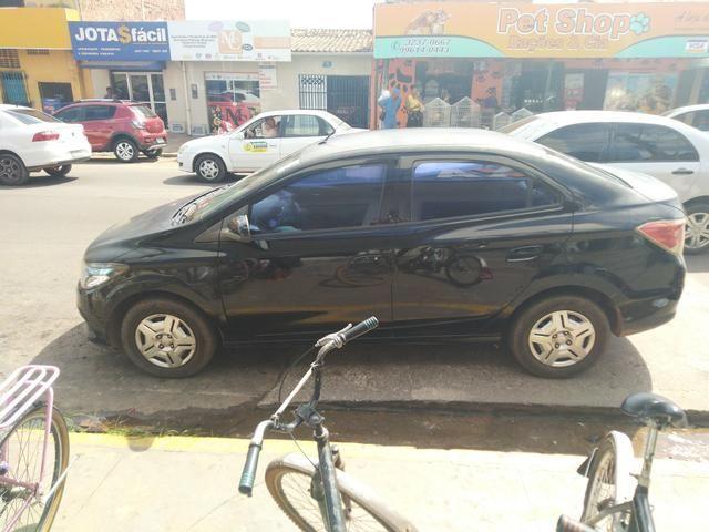Vendo carro prima 1.0 / 2013 - Foto 5