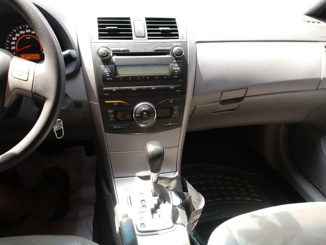 Corolla 2011 impecável - Foto 3