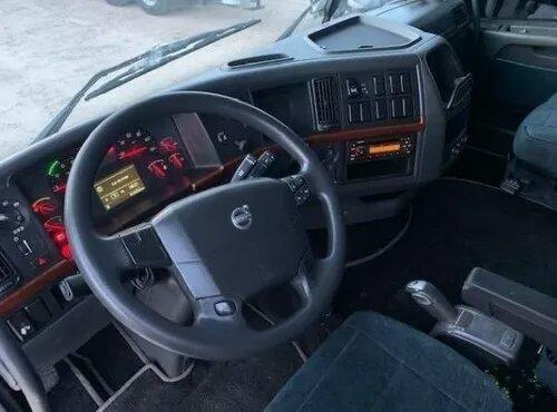 Volvo FH 540 - Foto 3