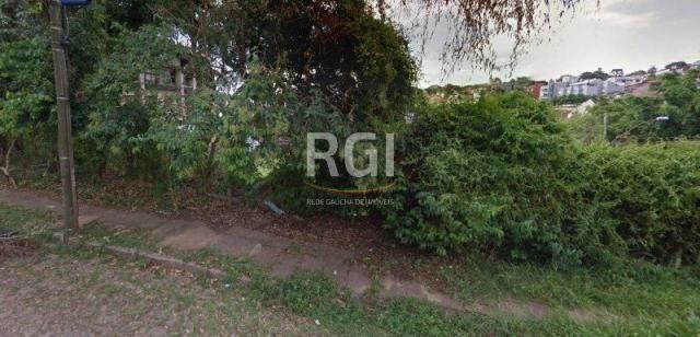 Terreno à venda em Chácara das pedras, Porto alegre cod:MF22017