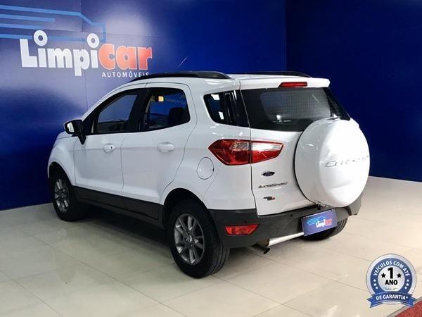 Ecosport 2.0 Se Automático Flex 2015 - Foto 16