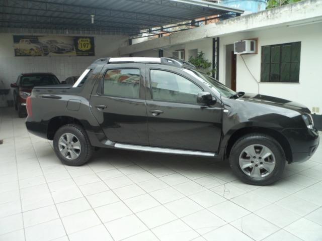 Renault Duster Oroch - Foto 4
