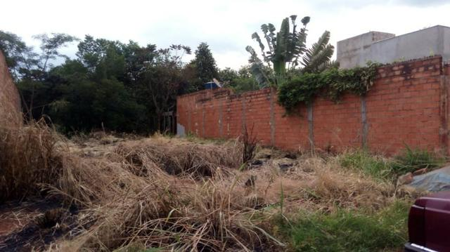Terreno quitado em Jardinópolis - Foto 4