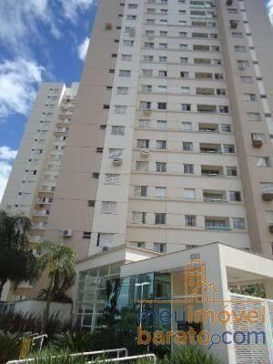 Apartamento  com 3 quartos no Garden Palhano - Bairro Fazenda Gleba Palhano em Londrina