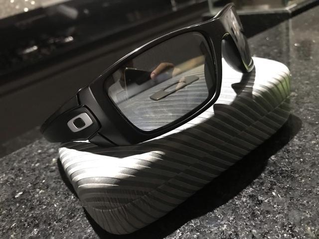 7ad02b2d3014a Óculos de sol Oakley - Lentes Polarizadas (Zerado) - Bijouterias ...
