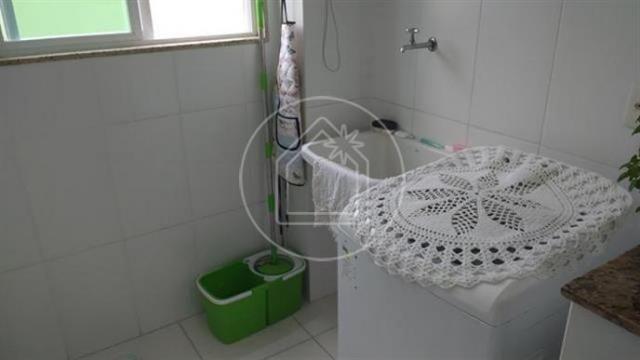 Apartamento à venda com 4 dormitórios em Jardim guanabara, Rio de janeiro cod:850131 - Foto 20
