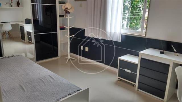 Apartamento à venda com 4 dormitórios em Jardim guanabara, Rio de janeiro cod:850131 - Foto 16