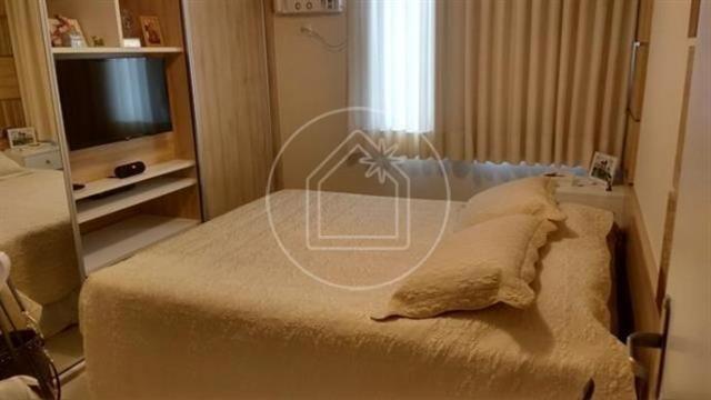 Apartamento à venda com 4 dormitórios em Jardim guanabara, Rio de janeiro cod:850131 - Foto 11