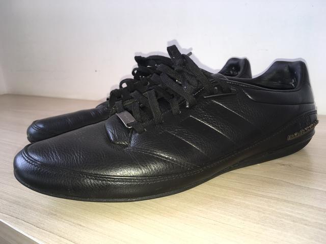 571a79423a Tênis Adidas Porsche - Roupas e calçados - Vila Bela Flor