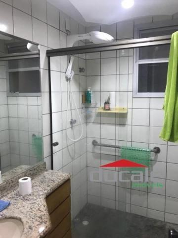 Apartamento com suite e varanda em Jardim da Penha, Vitória - Foto 12