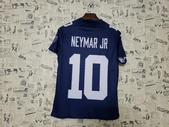 Psg Nfl Jersey Neymar Jr #10 - Foto 6