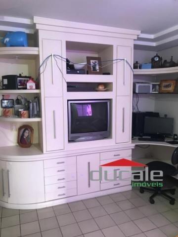 Apartamento com suite e varanda em Jardim da Penha, Vitória - Foto 8
