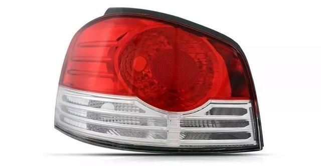 Lanterna Cristal ReCromada Palio G4 Elx 2008 A 2012 Esquerdo