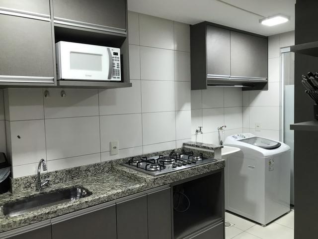 Apartamento no Parque Amazônia (2 Qts mobiliado) - Foto 6