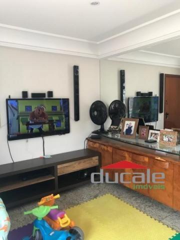 Apartamento com suite e varanda em Jardim da Penha, Vitória - Foto 3
